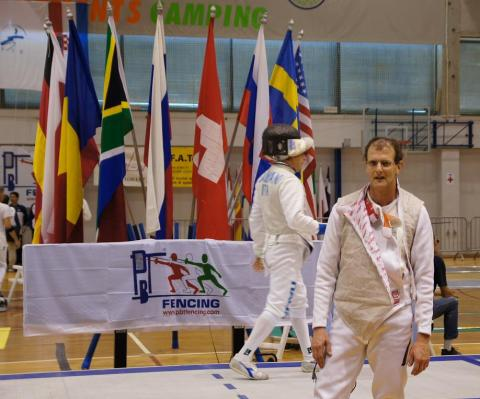 2011 Senioren WM Porec Carsten Dorow